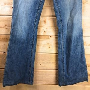 Red Engine Jeans - Red Engine Scarlett Jeans